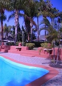 Localizaciones para catering en Tenerife: Finca Cañada Verde