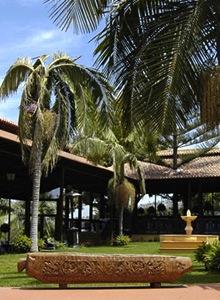 Localizaciones de catering: Finca San Felipe