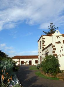Localizaciones de catering: Finca Saroga
