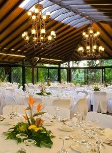 Localizaciones para catering en Tenerife: Punta del Lomo
